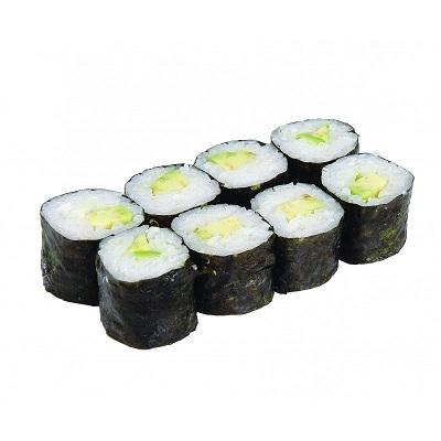Доставка суши в Новосибирске